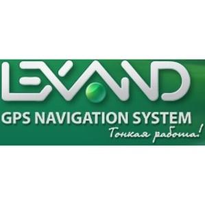 Lexand представил 5-дюймовый навигатор SG-615 Pro HD с поддержкой сетей GSM