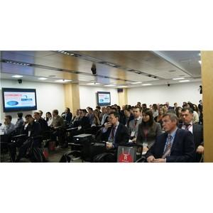 МФО «Мани Мен» стала участником конференции «Банковский скоринг. Технологии. Практики. Инновации»
