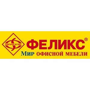 Пополнение ассортимента в салонах Компании «ФЕЛИКС»: кабинет ANGELICA