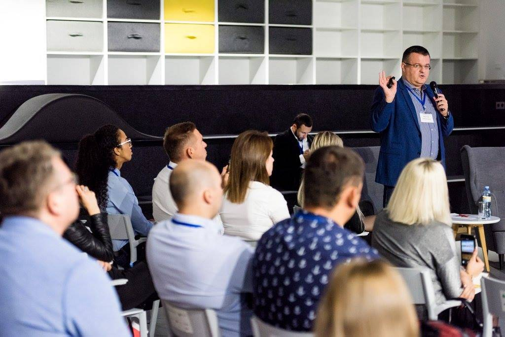 В Санкт-Петербурге подвели итоги федеральной конференции «Торговый центр будущего»