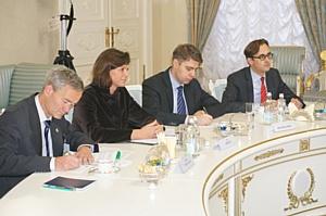 Бавария является одним из основных зарубежных партнеров Москвы – глава ДВМС