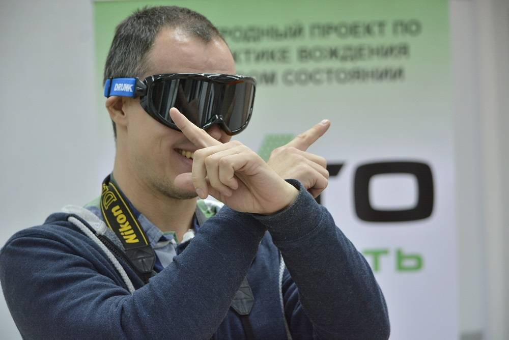 """Итоги и перспективы проекта """"Автотрезвость"""" в Ивановской области"""