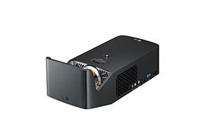 Ультракороткофокусный проектор LG PF1000U стал победителем национальной премии «Продукт года»