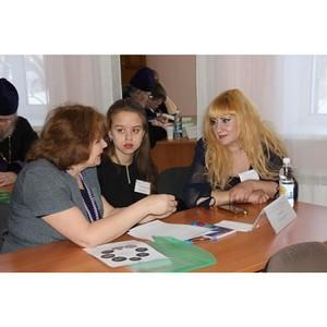 Активисты ОНФ в Амурской области участвуют в проекте краткосрочного наставничества для детей-сирот