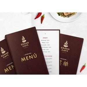 Рестораторы могут быстро создавать мультиязычные меню с новым онлайн-сервисом Menu Multitool