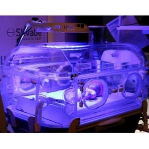 Медоборудование «Швабе» спасает жизни новорожденных в Оренбурге