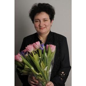 Анна Байтенова назначена вице-президентом по правовым вопросам Национального Объединения Ломбардов