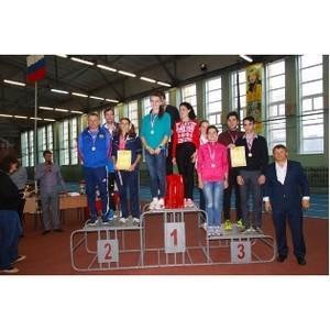 Команда Рязаньэнерго стала серебряным призером на спартакиаде трудящихся