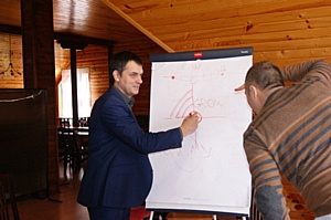 Ростовский бизнес-интенсив продолжится в Испании