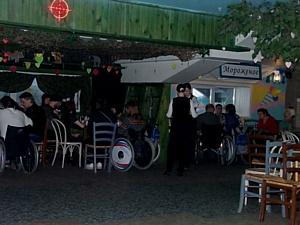 Администрация г. Уфы организовала праздник для инвалидов к 17 февраля - дню проявления доброты