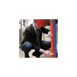 Разработан и сдан заказчику масштабный проект по организации складских мезонинов