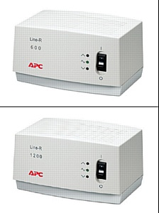 Автоматические стабилизаторы напряжения LE600-RS и LE1200-RS защитят электронику