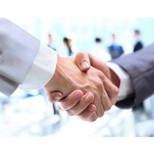 Делегация Группы компаний «Новотранс» принимает участие в заседании Греко-Российской торговой палаты