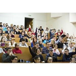 Эксперты Центра НТР рассказали в Сургуте о «цифровых» компетенциях