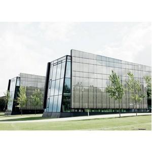 Новый подход к строительству в компании Rockwood