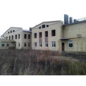Донской бюджет поможет Каменскому району в 2017 г.