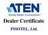 ������ � ������� HDMI Wireless Extenders Aten VE829 � ��������� �����������������