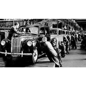 Прогнозы по акциям компании Ford