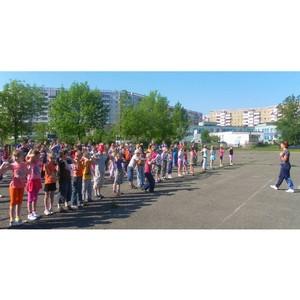 Росгосстрах застраховал на период летнего отдыха более 5 тыс. школьников Пензенской области
