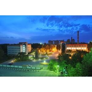 «Липецкцемент» вошел в число лучших строительных организаций региона