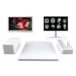 Компания LG использует свой опыт в области дисплеев на рынке работы с медицинскими изображениями