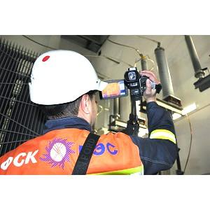 ФСК проводит диагностические исследования  на 170 энергообъектах 110-500 кВ Северного Кавказа