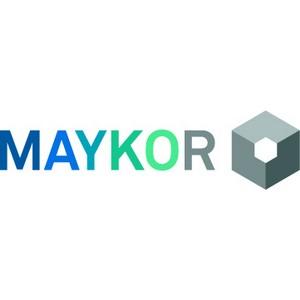 Maykor-GMCS – в лидерах российского BI-рынка