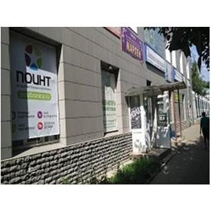 Позитроника: открытие магазина Поинт в Кирове