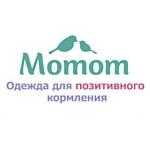 Momom - новая линия специальной одежды для кормящих мам