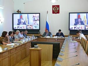 Замминистра энергетики России обсудил проблемы сибирских регионов