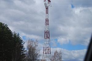 Костромские энергетики МРСК Центра предотвратили акцию роупджамперов