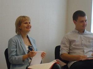 Семинар «Развитие отдела продаж»: подбор, обучение, мотивация