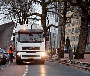 Новые грузовики Volvo FE и Volvo FL – идеальный выбор для городских перевозок