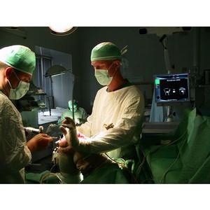 В Сургутской травматологической больнице ежегодно выполняют более 600 операций по эндопротезированию