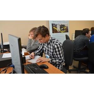 Студенты вуза заняли первые три места в четвертьфинале чемпионата мира по программированию