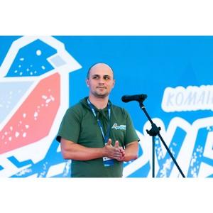 Представители «Молодежки ОНФ» в Кабардино-Балкарии приняли участие в форуме «Рубеж»