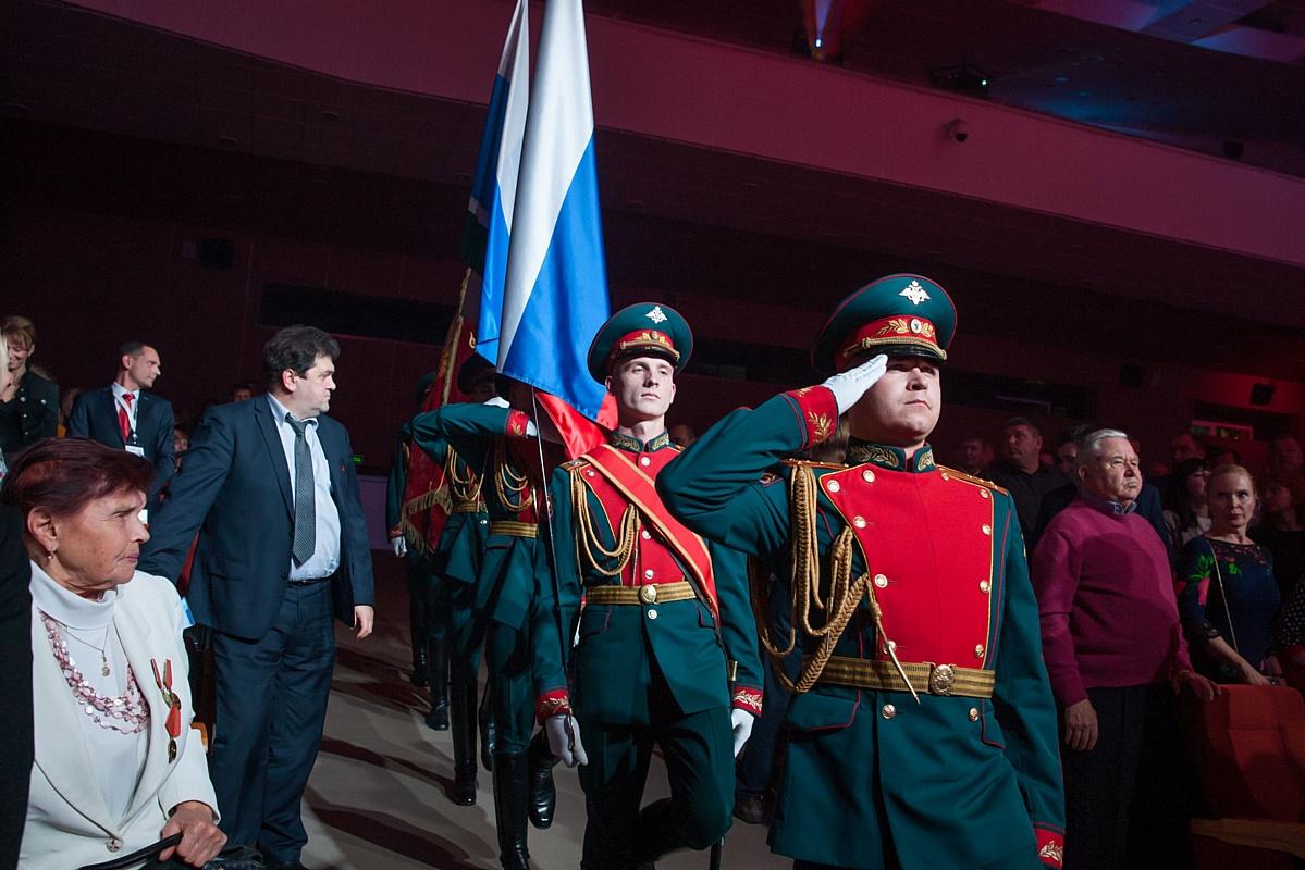 Уралмашзавод отметил юбилей грандиозным концертом