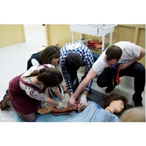 В Казани соберутся команды со всей России для соревнования в навыках оказания первой помощи