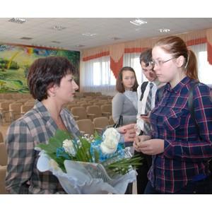 «Дни финансовой грамотности» вместе с Новосибирским Муниципальным банком