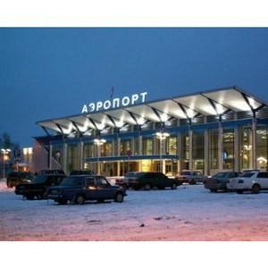 Об итогах деятельности Россельхознадзора в сфере карантинного контроля в аэропорту Томска