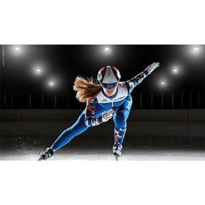 Магистрантка университета в составе сборной принесла России золотую медаль