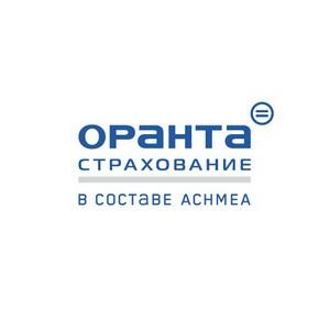 СК «Оранта» заключила договор СМР на сумму 2,9 млрд. рублей