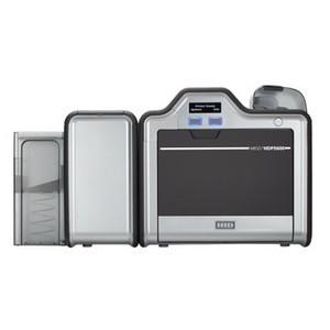 Новый усовершенствованный принтер пластиковых карт Fargo HDP5600 со скоростью печати 24 сек./шт.