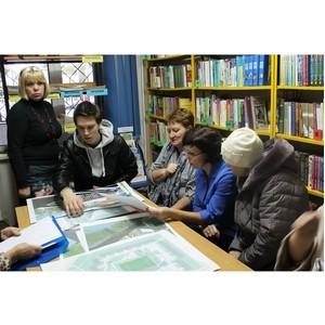 Активисты ОНФ выявили системные проблемы реализации программы благоустройства в Самарской области