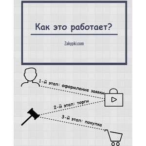 Портал Zakypki.com представляет Вашему вниманию новый подход к покупке товаров в сети интернет