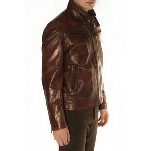 Рынок изменил тренд продаж премиум кожаных курток