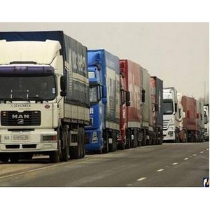 Информация о вывозе грузов из области за декабрь 2013 года