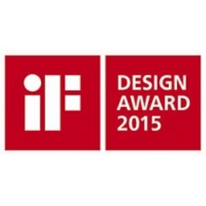 Smeg – победитель iF Design Award 2015