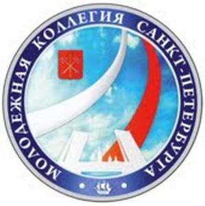 Диалог состоялся: на ПМЭФ 2013 обсудили перспективы молодежного предпринимательства в Петербурге