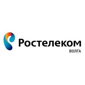 В торговом центре Новокуйбышевска открылась демо-зона Интерактивного ТВ «Ростелекома»